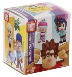 Wreck It Ralph Power Pack Figure Assortment - Ralph Breaks The Internet