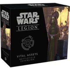 Vital Assets Pack - Star Wars: Legion