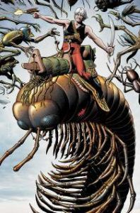 Jack of Fables - Vol 08: The Fulminate Blade - TP (MR)