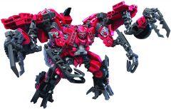 Constructicon Overload - Transformers Studio Series Leader Class