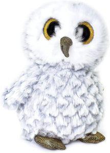Owlette White Owl | Boo | REG