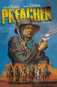 Preacher - Book 03 - TP (MR)