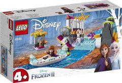 41165 - Anna's Canoe Expedition - Disney Frozen II - Lego