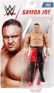 Samoa Joe - Standard Series 92  - WWE Action Figure