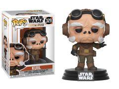 Kuiil - Star Wars POP!