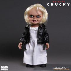 """Talking Tiffany   Bride of Chucky   Child's Play   15"""" Doll   Mezco"""