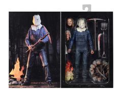 Jason Voorhees | Friday the 13th Part 2 | Ultimate Action Figure | Neca
