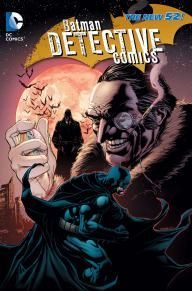 Batman: Detective Comics - Vol 03: Emperor Penguin - TP