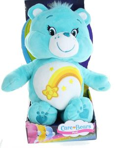 Wish Bear | 30cm Embroidered Plush | Care Bears