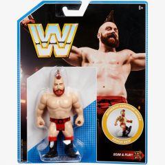 Sheamus - WWE Retro Figure - Series 7