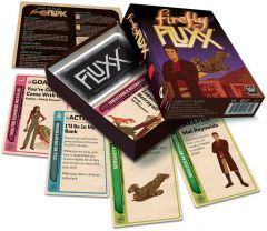 Firefly - Fluxx - Board Game