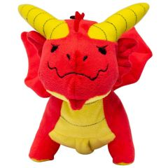 Red Dragon Dice Cozy