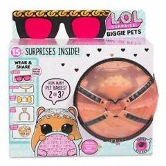 Hamster - Biggie Pets - LOL Dolls - L.O.L. Surprise!