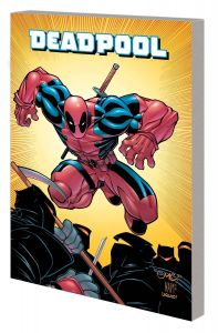 Deadpool by Joe Kelly - Complete Collection Vol 01 - TP