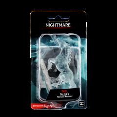 Nightmare - Dungeons & Dragons Nolzur's Marvelous Miniatures - Wizkids