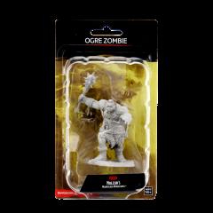 Ogre Zombie - Dungeons & Dragons Nolzur's Marvelous Miniatures - Wizkids