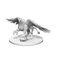 Griffon | Dungeons & Dragons Nolzur's Marvelous Miniatures | Wave 12.5 | D&D | Wizkids