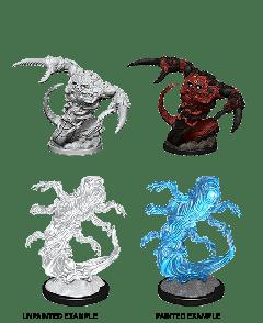 Tsucora Quori & Hashalaq Quori | D&D Nolzur's Marvelous Unpainted Miniatures (W14) | Dungeons & Dragons