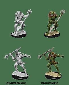 Koalinths | D&D Nolzur's Marvelous Unpainted Miniatures (W14) | Dungeons & Dragons