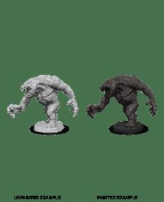 Gray Render | D&D Nolzur's Marvelous Unpainted Miniatures (W14) | Dungeons & Dragons