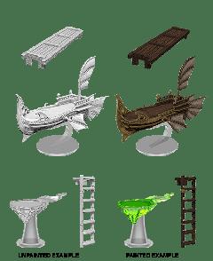 Skycoach: D&D Nolzur's Marvelous Unpainted Miniatures (W14) | Dungeons & Dragons