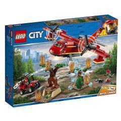 60217 Fire Plane - Lego City