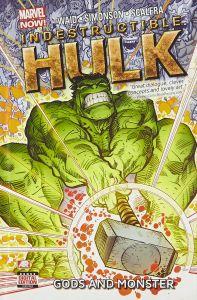 Indestructible Hulk | Vol 02: Gods and Monster | HC