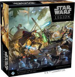 Clone Wars Core Set | Star Wars: Legion