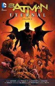 Batman   Eternal   Vol 03    TP