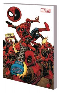 Spider-Man/Deadpool - Vol 06: WLMD - TP