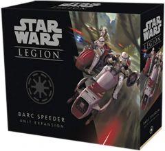 BARC Speeder - Star Wars Legion