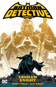 Batman: Detective Comics - Vol 02: Arkham Knight - HC