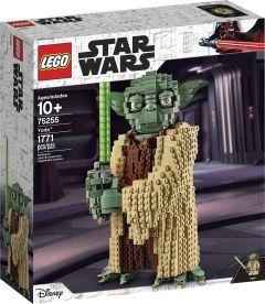 75255 - Yoda - Star Wars - Lego