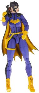 Batgirl - 7-inch Action Figure - DC Essentials