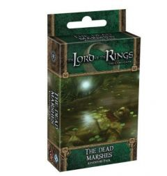 The Dead Marshes  Adventure Pack - LOTR LCG