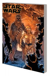 Star Wars - Vol 12: Rebels & Rogues - TP