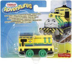 Racing Raul - Thomas & Friends Adventures