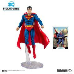 "Modern Superman 7"" Action Figure - McFarlane DC Multiverse"