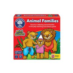 Animal Families - Orchard Toys