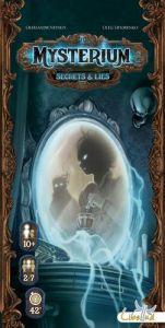 Secrets & Lies - Mysterium Expansion 2