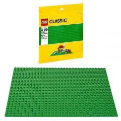 10700 - Lego Green Baseplate