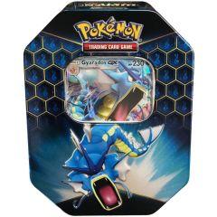 Gyarados GX Hidden Fates Tin | Pokemon TCG