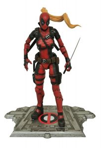 Lady Deadpool - Marvel Select - Action Figure