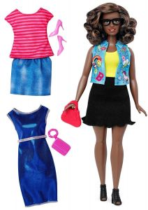 Barbie #39 - Fashionistas & Fashions - Barbie
