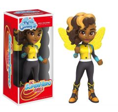 Bumblebee - DC Superhero Girls - Rock Candy