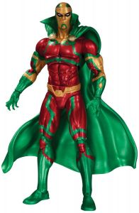 Mister Miracle - Earth 2 - Action Figure - DC Icon