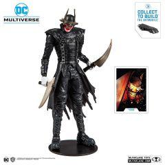 """Batman Who Laughs 7"""" Action Figure - McFarlane DC Multiverse"""
