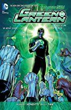 GREEN LANTERN  | DARK DAYS | Volume 52 HC