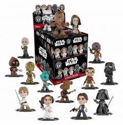 Star Wars Classic - Series 1 - Mystery Minis Blind Box (One Supplied) - Funko