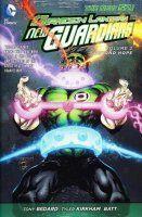 Green Lantern: New Guardians - Vol 02: Beyond Hope - HC